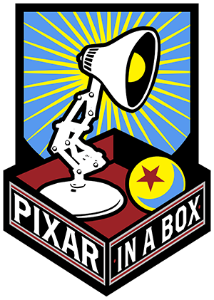 Pixar in a box Khan Academy Course
