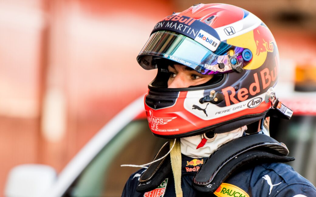 Gasly Effect Formula 1 Monza Italian Grand Prix Victory